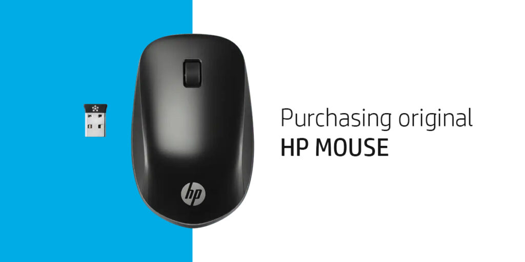 buy HP mouse at best prices
