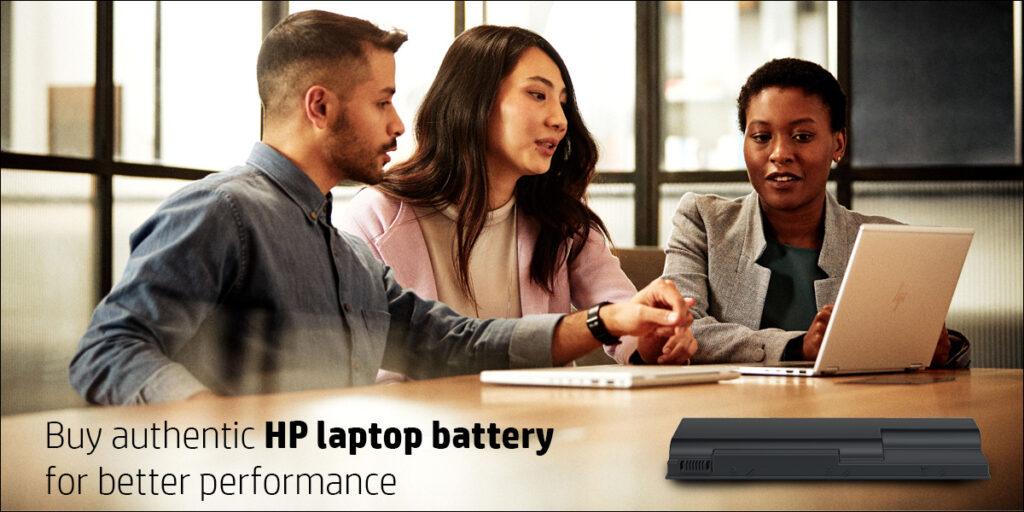 buy HP laptop battery in Mumbai